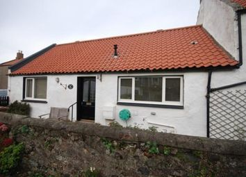 Thumbnail 2 bed end terrace house to rent in Main Street, Lower Largo, Leven, Fife