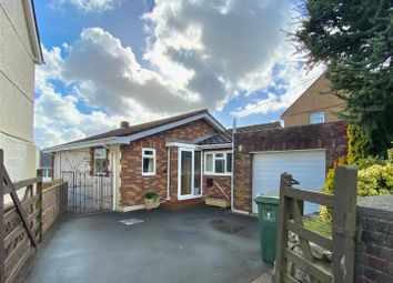 Thumbnail 2 bed detached bungalow for sale in Springfield Road, Elburton, Plymouth