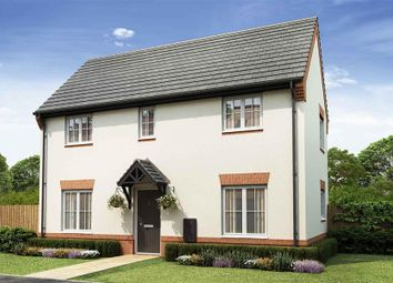 Thumbnail 3 bed semi-detached house for sale in Applewood Green, Flat Lane, Kelsall, Cheshire