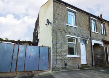 Thumbnail 2 bed end terrace house to rent in Cordingley Street, Tong, Bradford