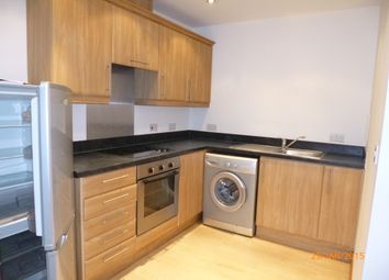Thumbnail 2 bed flat to rent in Kenway, Southend On Sea