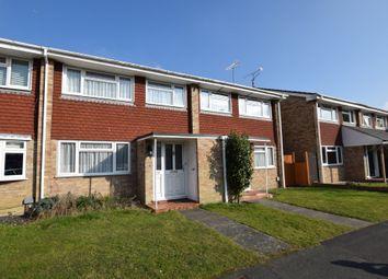 Thumbnail 3 bed terraced house for sale in Woburn Avenue, Farnborough