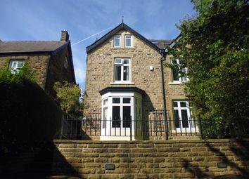 Thumbnail 5 bed flat to rent in Ecclesall Road, Sheffield