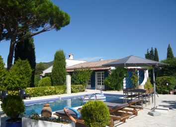 Thumbnail 5 bed property for sale in Beauvallon Grimaud, Var, France