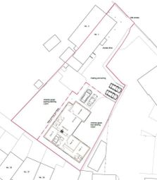 Thumbnail Land for sale in Swaythling Road, West End, Southampton