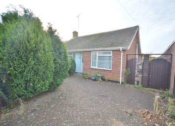 Thumbnail 2 bed detached bungalow for sale in Alleyne Way, Jaywick, Clacton-On-Sea