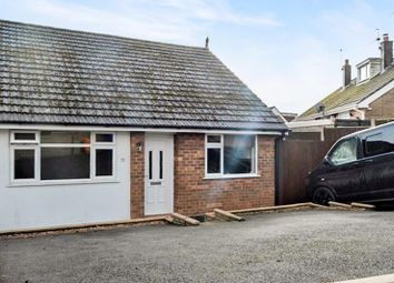 Thumbnail 2 bed semi-detached bungalow for sale in Axon Crescent, Weston Coyney, Stoke-On-Trent