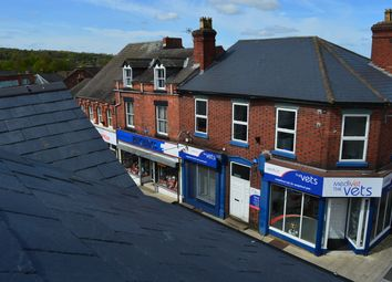 Thumbnail Studio to rent in Market Street, Oakengates, Telford