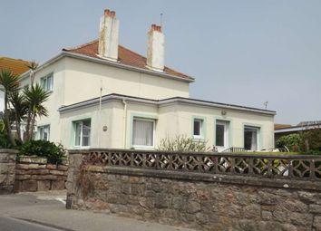 Thumbnail 4 bed detached house for sale in La Rue Du Hocq, St. Clement, Jersey