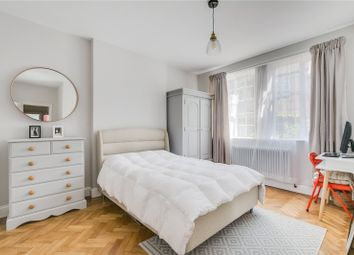 Thumbnail 3 bed flat to rent in Park Hill Court, Beeches Road, London