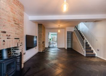 Thumbnail 3 bed terraced house to rent in Cochrane Road, Wimbledon