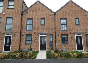 Thumbnail 3 bed terraced house for sale in Watchfield Close, Liverpool