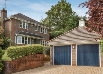 Thumbnail 4 bed detached house to rent in Ammanford, Caversham, Reading