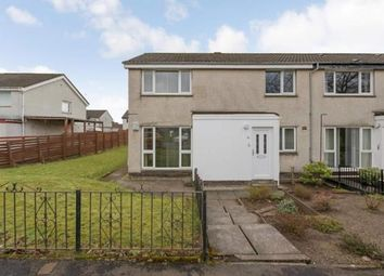 Thumbnail 2 bed flat for sale in Kirkaig Avenue, Renfrew, Renfrewshire