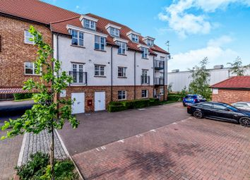 Thumbnail 1 bedroom flat for sale in Bowyer Drive, Letchworth Garden City