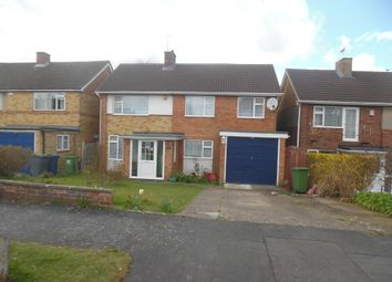 Thumbnail 5 bed detached house to rent in Carvell Hill Road, High Wycombe