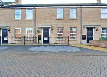 Thumbnail 3 bedroom terraced house for sale in Harrison Mews, Beverley