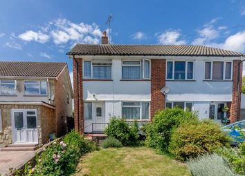 Thumbnail 3 bedroom semi-detached house for sale in Leigh-On-Sea, Essex, United Kingdom