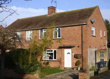 Thumbnail 3 bedroom semi-detached house for sale in Greenhill Road, Long Buckby, Northampton