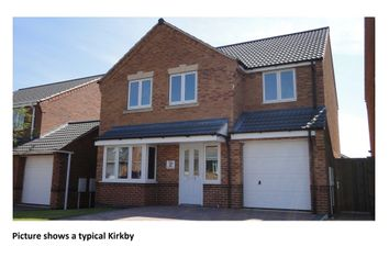 Thumbnail 4 bed detached house for sale in Priory Way, Butterley, Ripley