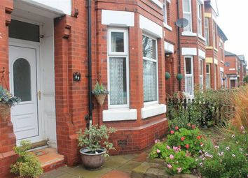 Thumbnail 3 bedroom terraced house for sale in Constable Street, Abbey Hey, Manchester