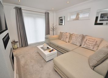 Thumbnail 2 bed end terrace house to rent in Shrubbery Close, Laindon, Basildon