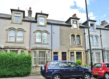 Thumbnail 4 bed terraced house to rent in Owen Road, Lancaster