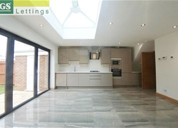 Thumbnail 4 bed property to rent in Fulwell Park Avenue, Twickenham