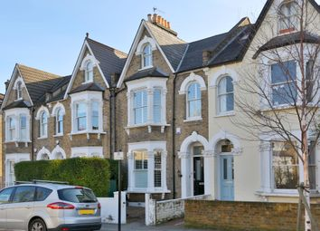 4 bed terraced house for sale in Shaftesbury Road, Crouch Hill, London N19