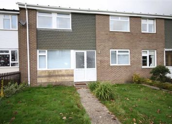 Thumbnail 3 bed terraced house to rent in Mallard Road, Bournemouth