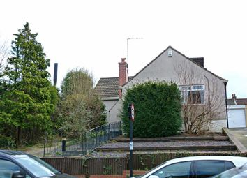 Thumbnail 4 bed detached bungalow for sale in Wells Road, Knowle, Bristol