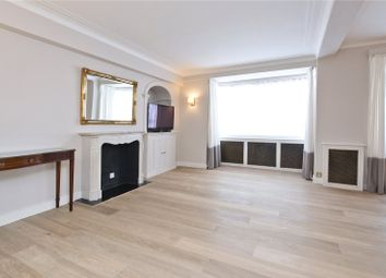 Thumbnail 3 bed flat to rent in Lancaster Court, 100 Lancaster Gate, Bayswater, London