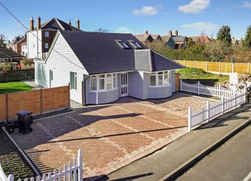 Thumbnail 4 bed detached bungalow for sale in Alamein Road, Burnham-On-Crouch
