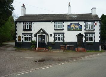 Thumbnail Pub/bar for sale in Main Street, Shropshire