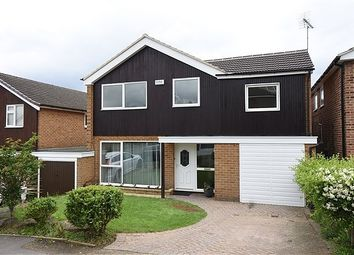 Thumbnail 5 bed property for sale in Richborough Place, Wollaton, Nottingham