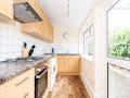 Thumbnail 2 bed flat to rent in Lysias Road, Balham