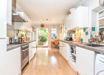 Thumbnail 4 bed terraced house for sale in Cambray Road, London