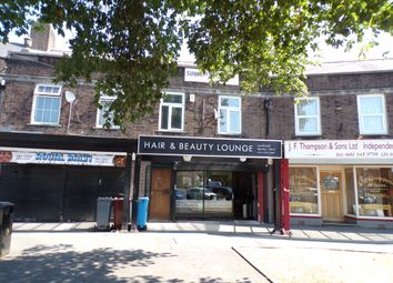 Thumbnail 2 bed flat to rent in Sale Road, Wythenshawe