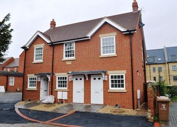 Thumbnail 2 bed detached house to rent in Kempe Mews, Tilehouse Street, Hitchin