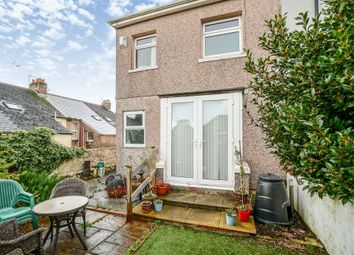 3 bed semi-detached house for sale in St. Georges Avenue, Plymouth PL2