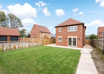 Thumbnail 3 bed detached house for sale in Chapel Close, South Petherton, Somerset