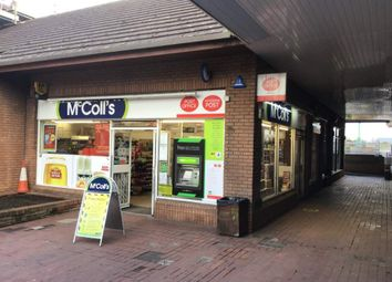 Thumbnail Retail premises for sale in Caldicot, Monmouthshire