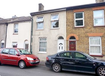 Thumbnail 3 bedroom terraced house for sale in Mills Terrace, Chatham
