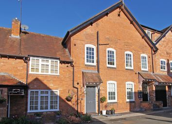 Thumbnail 1 bed flat for sale in Station Road, Blackwell