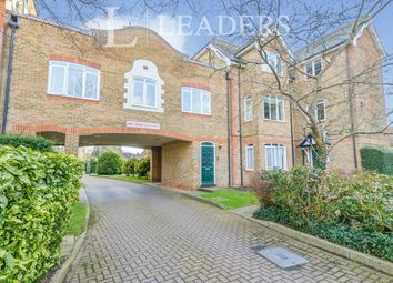 2 bed flat to rent in Latium Close, Holywell Hill, St.Albans AL1
