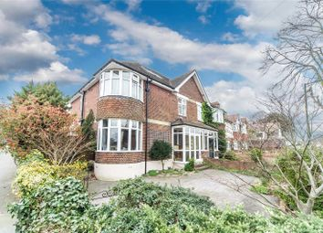 4 bed property for sale in Oxford Road, Gillingham, Kent ME7