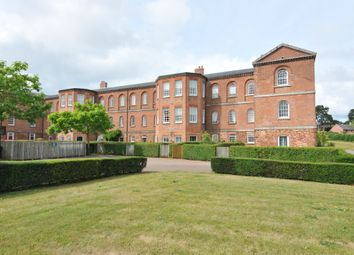 Thumbnail 3 bedroom town house for sale in Woodbury Walk, Exminster, Exeter