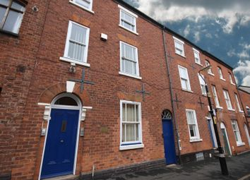 Thumbnail 2 bed flat to rent in Warstone Parade East, Hockley, Birmingham