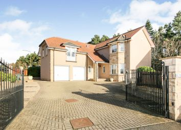 Thumbnail 4 bed detached house for sale in Gateside Road, Haddington