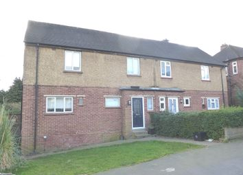 Thumbnail 3 bedroom semi-detached house for sale in Norris Rise, Hoddesdon